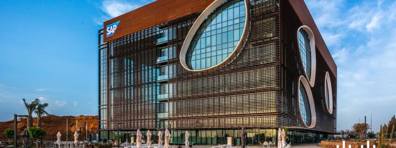 Cisco pomáha spoločnosti SAP so stavbou dátových centier