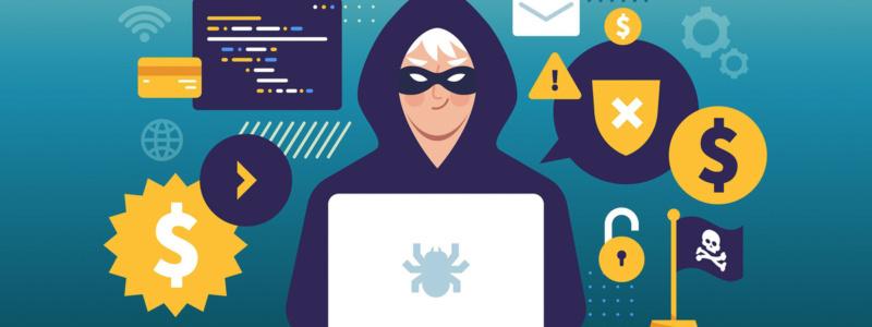Keď prichádzajú ekonomické stimuly, chcú sa ksvojmu podielu dostať aj kybernetickí útočníci