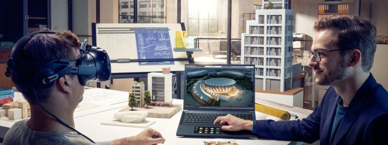 ASUS ProArt StudioBook: Nový rad notebookov pre grafických profesionálov